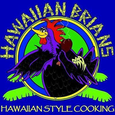 Hawaiian Brian's Hawaiian Style Cooking - Fitzhugh Point of Sale solutions