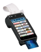Mobile POS with EMV Payments