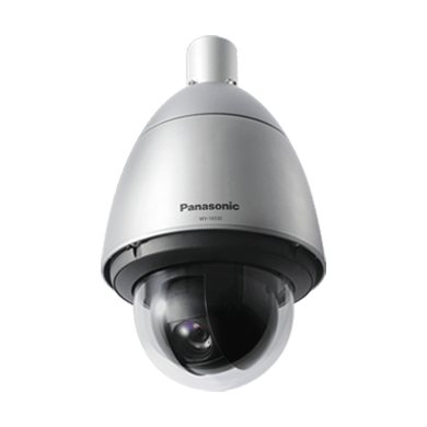 iPro Video Security System