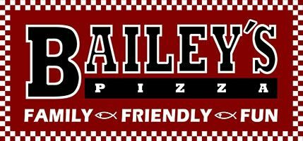 Bailey's Pizza - Fitzhugh Point of Sale solutions
