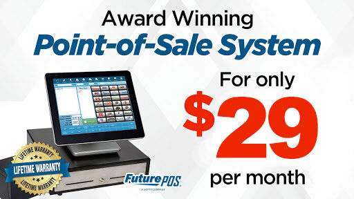 Future POS Sale - Restaurant Point of Sale Systems